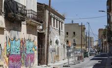 El barrio del Cabanyal: necesidades sociales y quejas por las obras