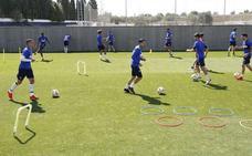 La pretemporada del Valencia CF: partidos, horarios y televisión