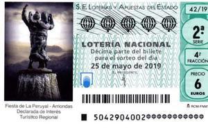 Listado de premios del Sorteo Especial de la Cruz Roja: resultados de la Lotería Nacional del sábado 8 de junio de 2019