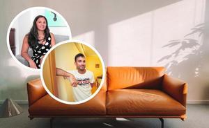 Los turistas de sofá llegan a Valencia