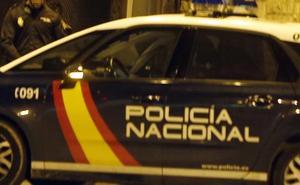 La Policía Nacional detiene a dos jóvenes acusados de robar en dos restaurantes de Dénia