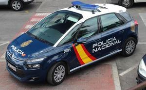 Detenidos dos jóvenes reincidentes por robar en dos restaurantes de Dénia
