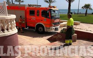Alboraya cancela la Festa dels Peixets tras el crimen machista en Port Saplaya