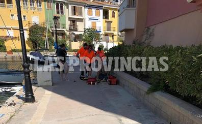 Una mujer, asesinada en Alboraya en otro caso de violencia machista
