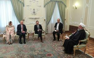 La diplomacia intenta salvar el acuerdo nuclear antes del final del ultimátum iraní