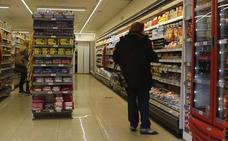 Sanidad alerta sobre unas barritas energéticas de chocolate e investiga si se vendieron en Valencia