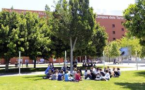 La Universitat de València, tercera en España en solicitudes de Erasmus