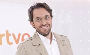 Máximo Huerta vuelve a la tele con un nuevo programa