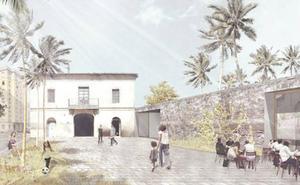 La Casa dels Bous será más grande