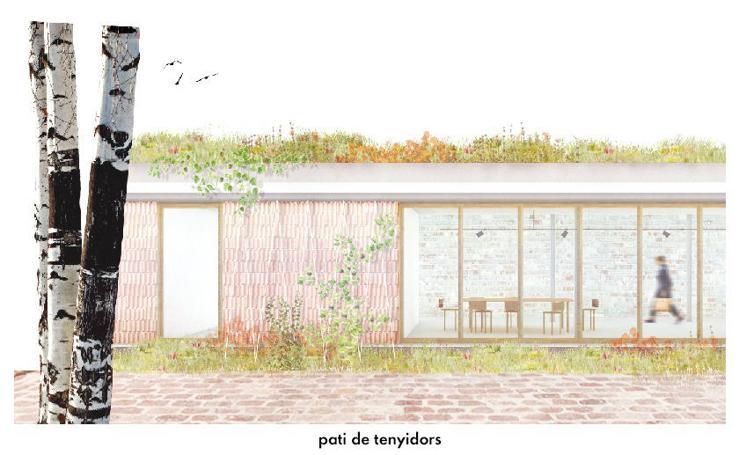 Dos millones para rescatar la Casa dels Bous de Valencia