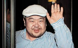 Kim Jong-nam, el hermanastro del dictador norcoreano, era un confidente de la CIA