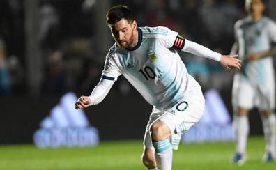 La Copa América, un bálsamo para Messi, James y Coutinho