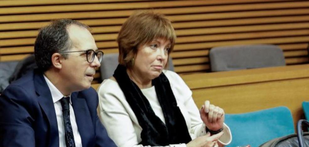 À Punt se queda sin auditor a los tres meses tras su marcha a Antifraude