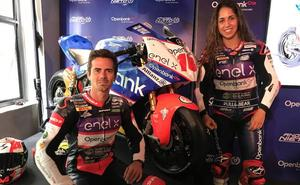 El equipo de Aspar pone en marcha el futuro del motociclismo