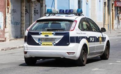 Detenido tras agredir a un joven con navaja por negarse a darle 10 euros
