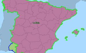 La Rioja gana la primera Guerra Civil Bot