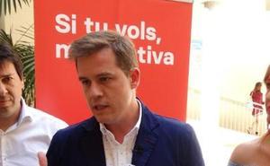 El alcalde de Xàtiva decreta un día de luto por la mujer degollada