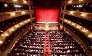 Las salas de teatro estallan: «Estamos hartas de ser insignificantes para el Ayuntamiento»