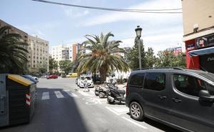 Un anciano muere tras ser atropellado por un conductor ebrio en Valencia