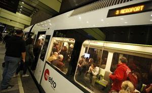 Las víctimas del metro critican el retraso de la Agencia de Seguridad Ferroviaria