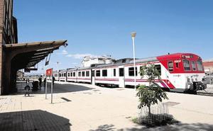 Fomento anuncia para este año las licitaciones de mejora de la línea C-3 de Cercanías