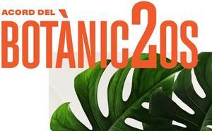 Consulta punto por punto el Pacto del Botánico II firmado por PSPV, Compromís y Unides Podem