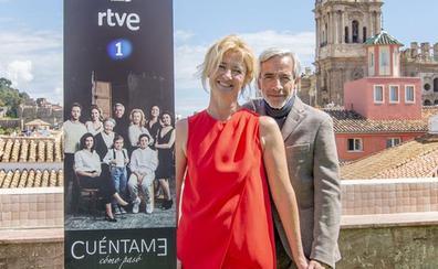 Ana Duato e Imanol Arias, a juicio por evadir impuestos de su trabajo en 'Cuéntame'