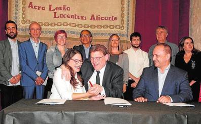 Climent seguirá en Economía y Mireia Mollà se perfila para Agricultura