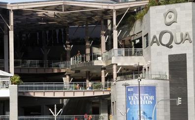 Los centros comerciales de Valencia abren este domingo
