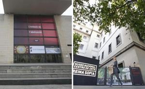 El IVAM y el Museo Reina Sofía firmarán un acuerdo para colaborar y compartir fondos