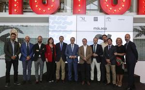 Global Fishing Watch recibe el premio Sartún en el Encuentro de los Mares