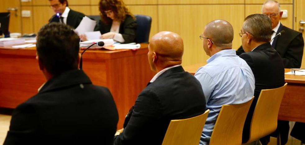 El confidente exculpa a Soler del intento de secuestro y admite que borró una grabación
