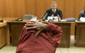 Acepta dos años de cárcel por robar tres tangas a una vecina de su tendedero