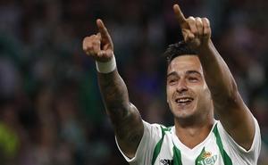 El Levante ficha a Sergio León