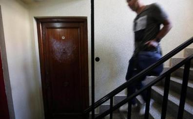 La Policía Nacional arresta a un hombre por matar a una anciana hace un año en Valencia