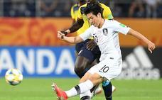El Valencia CF tiene una joya mundial: Kang In