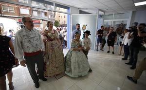 FRAY J. RODRÍGUEZ ESTRENA UN CASAL DE 900 METROS