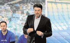 Barcala cierra la ronda de contactos sin aclarar si será investido alcalde