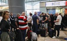 El aeropuerto sumó 1,4 millones de pasajeros en mayo, un 7,2% más que el año pasado
