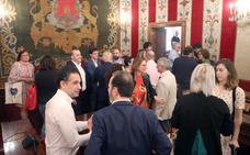 Alicante aprueba las actas en una última sesión de mandato que dura dos minutos