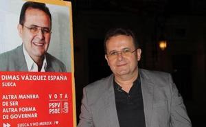 Un pacto a tres bandas entre PSPV, PP y Cs dará la alcaldía de Sueca al socialista Vázquez