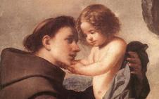 Quién fue San Antonio, sus tres milagros y por qué siempre sostiene al niño Jesús