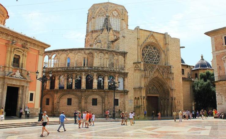 Las 12 razones por las que The New York Times se ha fijado en Valencia