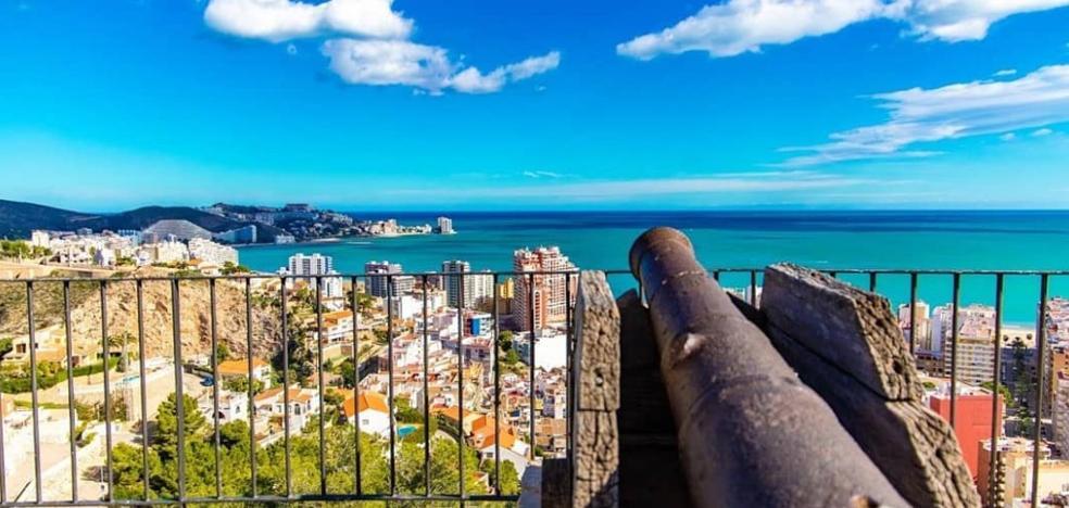 Las defensas antipiratas de la costa valenciana