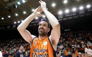 Rafa Martínez se despide mañana a las 12 en la Fonteta