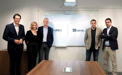 GoHub el Open Innovation Hub de Global Omnium abre su tercera sede en España