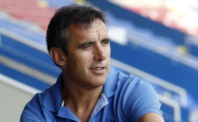 Manolo Salvador no sustituye a Tito