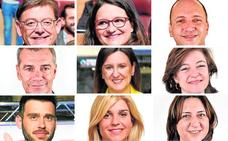 Los bienes de los diputados valencianos: Les Corts viaja en tractor y en Porsche