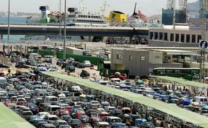 Cerca de 50.000 viajeros pasarán por Valencia en la Operación Paso del Estrecho