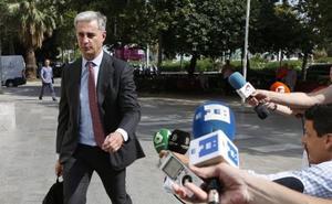 Ricardo Costa evita la cárcel por ayudar en la causa de la caja b del PP